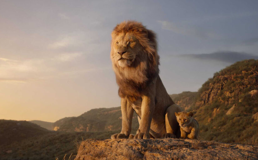 Lion King 2 confirmed