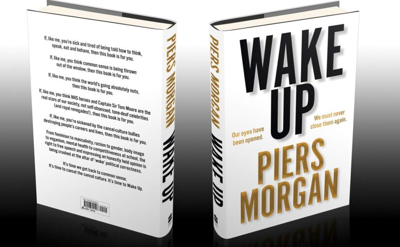 Review-Wake Up: Why the world has gone nuts