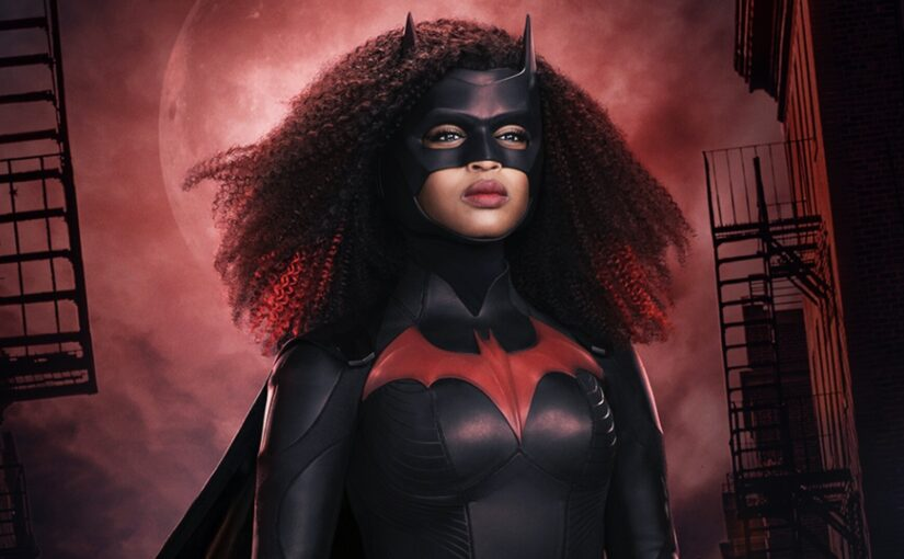 First look at Javicia Leslie as Batwoman