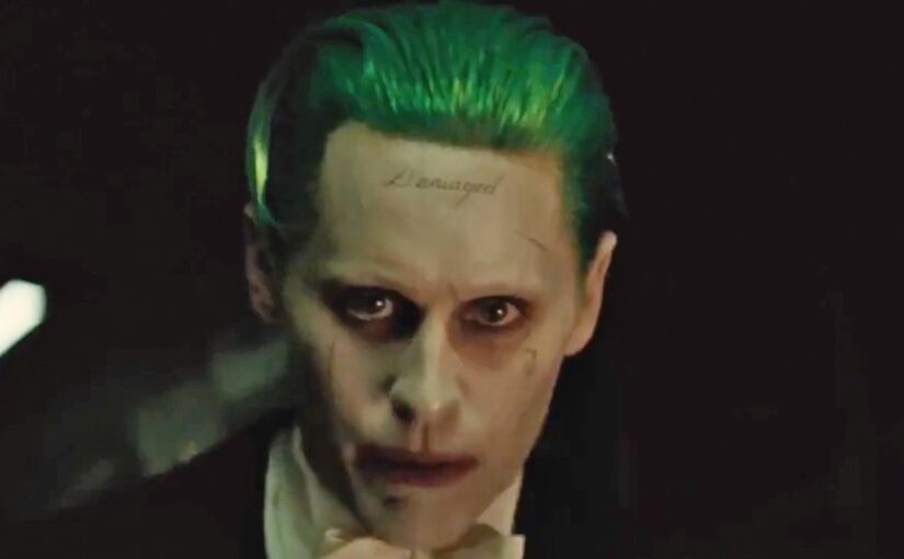 Jared Leto returning as The Joker