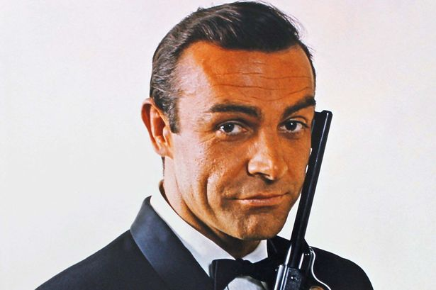 Episode 237: Remembering Connery, Sean Connery