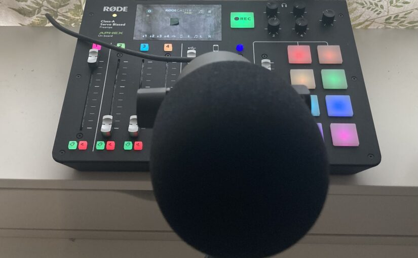 How to launch a podcast in 2021