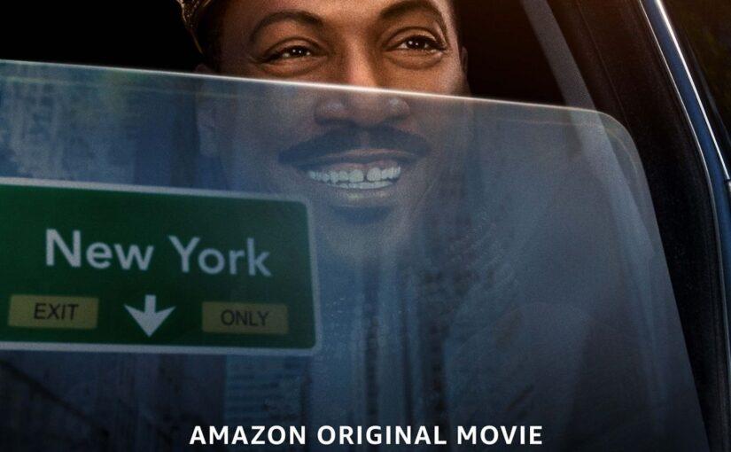 Trailer-Coming 2 America