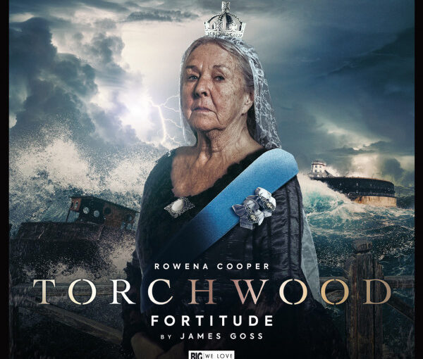 Review-Torchwood: Fortitude