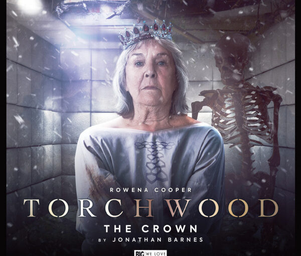 Review-Torchwood: The Crown