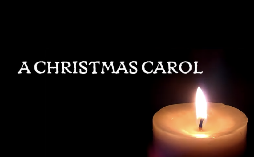 CWT releases A Christmas Carol adaptation.
