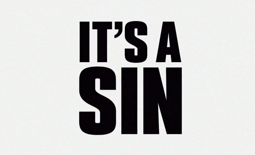 Episode 249: It's a sin