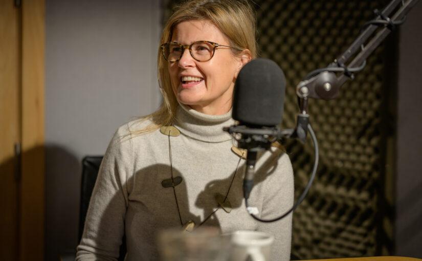 Episode 248: Sophie Aldred Interview (2021)