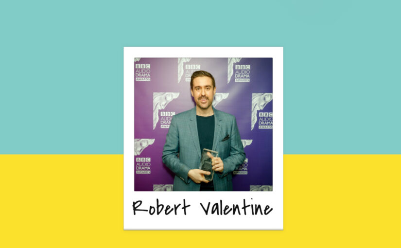 Episode 252: Robert Valentine interview
